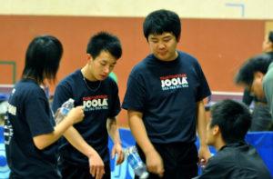 Bay Area Table Tennis Federation (BATTF)