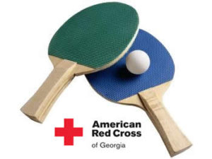 Norman's Landing Ping Pong Charity Tournament For The American Red Cross