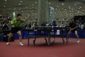 2011 JOOLA NA Teams Table Tennis Championships