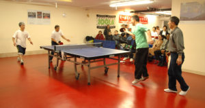 chinese community center doubles