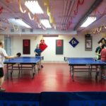 Places To Play in NYC: Chinese Community Center of Flushing (CCCF)
