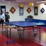 Chinese Community Center of Flushing - Coach Min