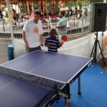 Drive Table Tennis Event