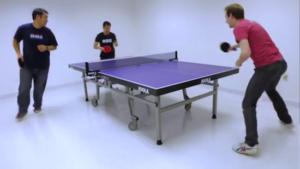 Fun Ping Pong Games