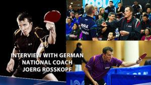 Joerg Rosskopf Interview