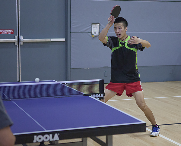 Zhang Xiang Jing, 2014 Berkeley Open Champion