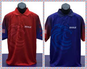 Team USA Shirts