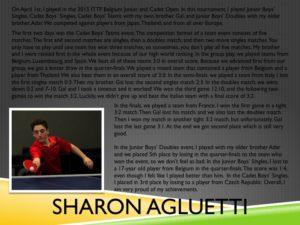 Sharon Alguetti