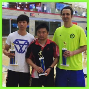 JOOLA Teams Heads West After Successful Teams South Tournament