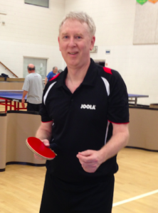 Tips and Tricks with Carl Danner: Returning Flat/Hard Shots