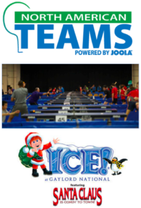 Join Us at the JOOLA North American Teams Championships 2015