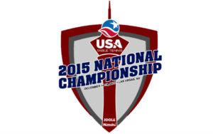2015 US National Championships and the 2016 US National Team Trials