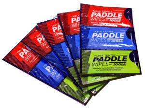 Paddle Wipes Blog