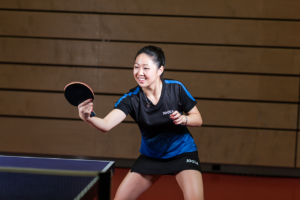 US Team member Lily Zhang reflects on her Pan American Championship success