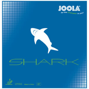 JOOLA Shark Rubber