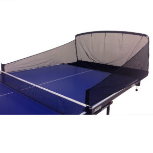 iPong Carbon Fiber Table Tennis Ball Catch Net