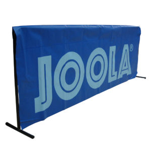 JOOLA Blue Table Tennis Barriers (2 Count)