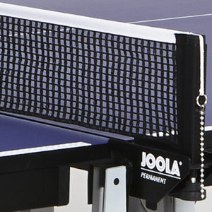 JOOLA Permanent 13 Net and Post Set (Made for JOOLA Rollomat Table)