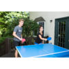 JOOLA Linus Weatherproof Outdoor Table Tennis Racket - MSRP: $44.95
