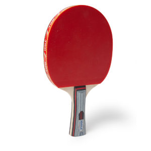 JOOLA CHAMP Table Tennis Racket (flared)