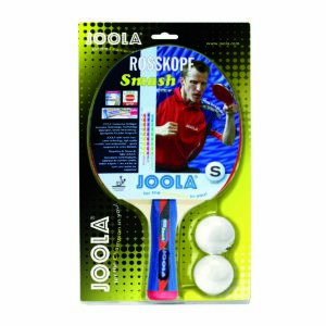 JOOLA SMASH Table Tennis Racket (flared)