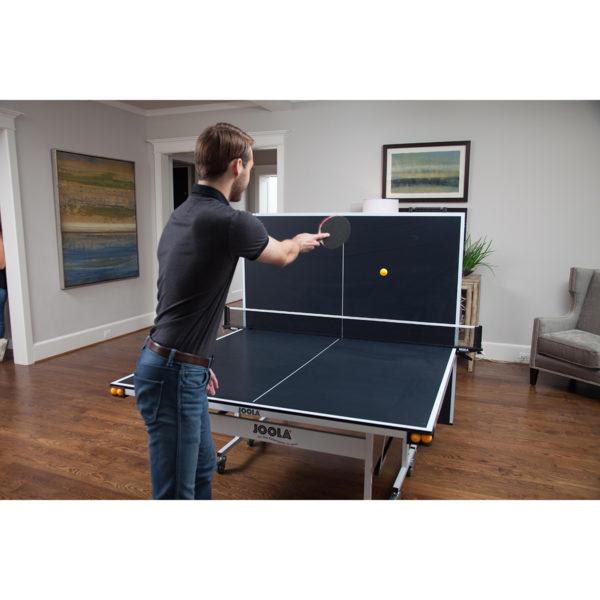 JOOLA SMASH Table Tennis Racket (flared)