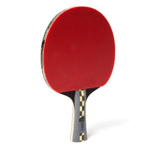 JOOLA CARBON PRO Table Tennis Racket (flared)