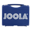 JOOLA Tour Case with 40mm, 3-Star Competition Table Tennis Balls. 18 count.