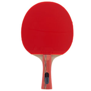 JOOLA SPINFORCE 500 Table Tennis Racket (flared) JOOLA SPINFORCE 500 Table Tennis Racket (flared)