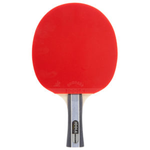 JOOLA OVERSIZE Table Tennis Racket (flared)