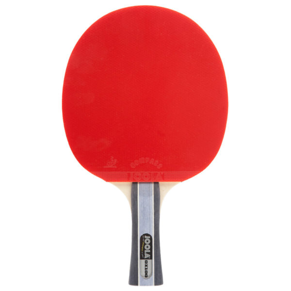 JOOLA OVERSIZE Table Tennis Racket (flared)