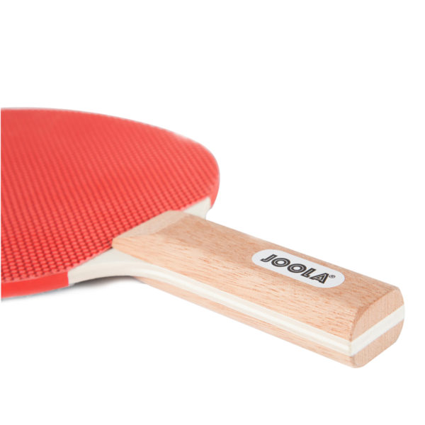 JOOLA Essentials Series Duel 2-Player Table Tennis Racket Set with Rackets and Balls