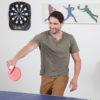 JOOLA Essentials Gold 987 Table Tennis Racket