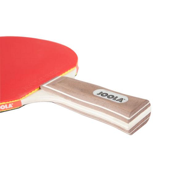 JOOLA Essentials Silver 875 Table Tennis Racket