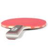 JOOLA Essentials Bronze 675 Table Tennis Racket (straight)