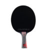JOOLA INFINITY OVERDRIVE Table Tennis Racket with Carbon-Kevlar Blade & Micron 48 Rubber (flared)