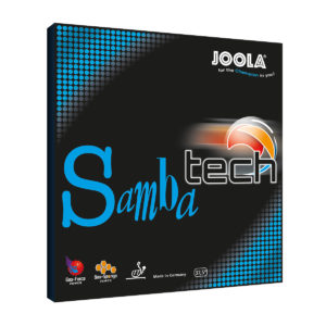 JOOLA Samba Tech Rubber