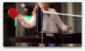 JOOLA Table Tennis Net